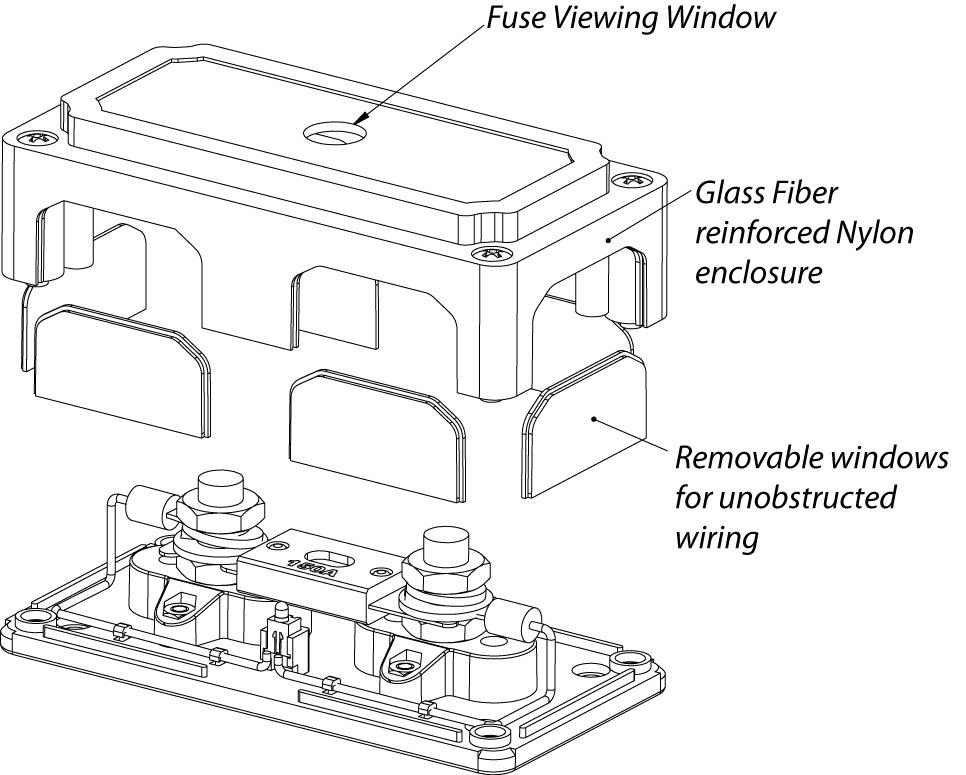 bf431-module design anl fuse box
